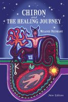 Cover for 'Chiron and the Healing Journey'