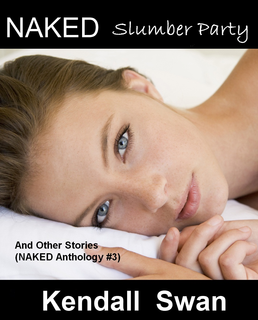 Erotic fiction at a party