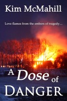 Kim McMahill - A Dose of Danger