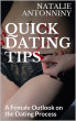 Quick Dating Tips - How To Ask a Girl Out by Natalie Antonniny