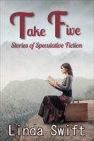 Cover for 'Take Five'