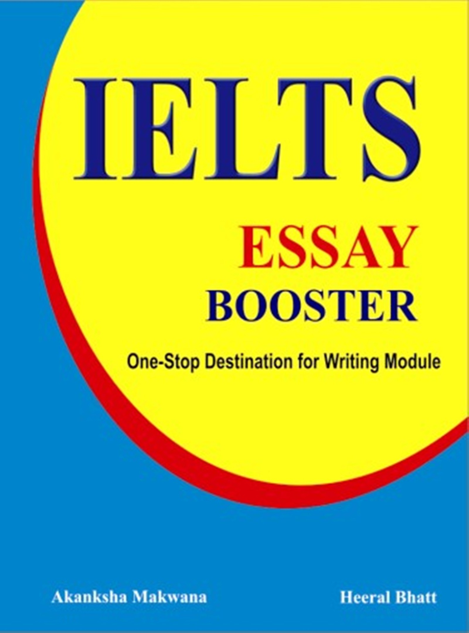 Books essay writing
