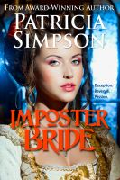 the imposter bride This book has a promising beginning it is 1946, and lily azerov has come to montreal to meet sol kramer for an arranged marriage they have never met.