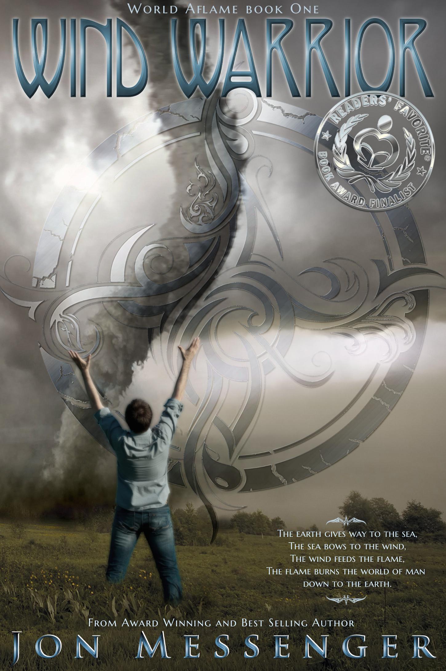 Wind Warrior (sst-clxxxviii)