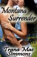 Trana Mae Simmons - Montana Surrender