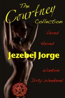 Jezebel Jorge - The Courtney Collection