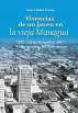 Vivencias de un joven en la vieja Managua by Jaime Caldera