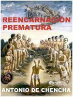 Cover for 'Reencarnación prematura'