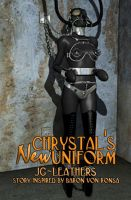 Chrystals New Uniform By Jg Leathers