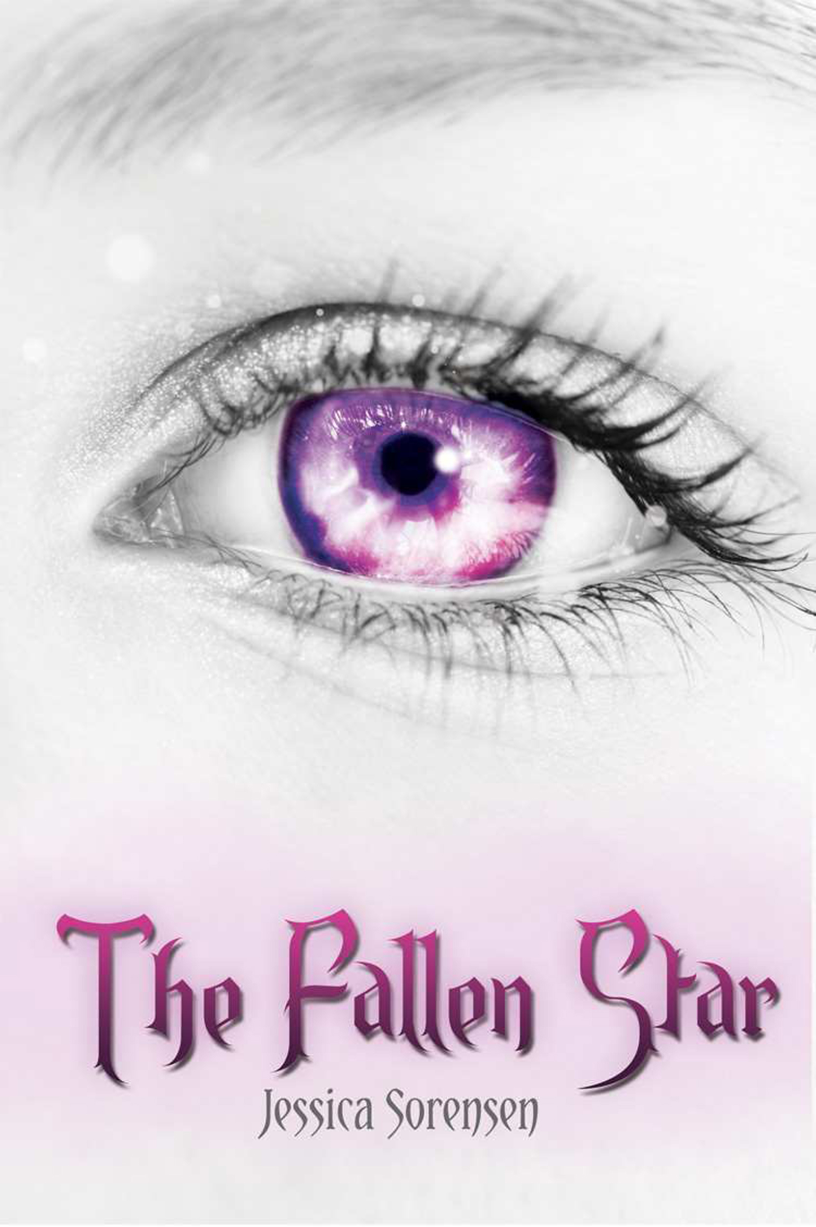 The Fallen Star (Fallen Star Series, Book 1) (sst-xxviii)