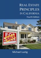 Michael Lustig - Real Estate Principles in California