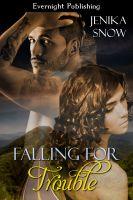 Jenika Snow - Falling for Trouble