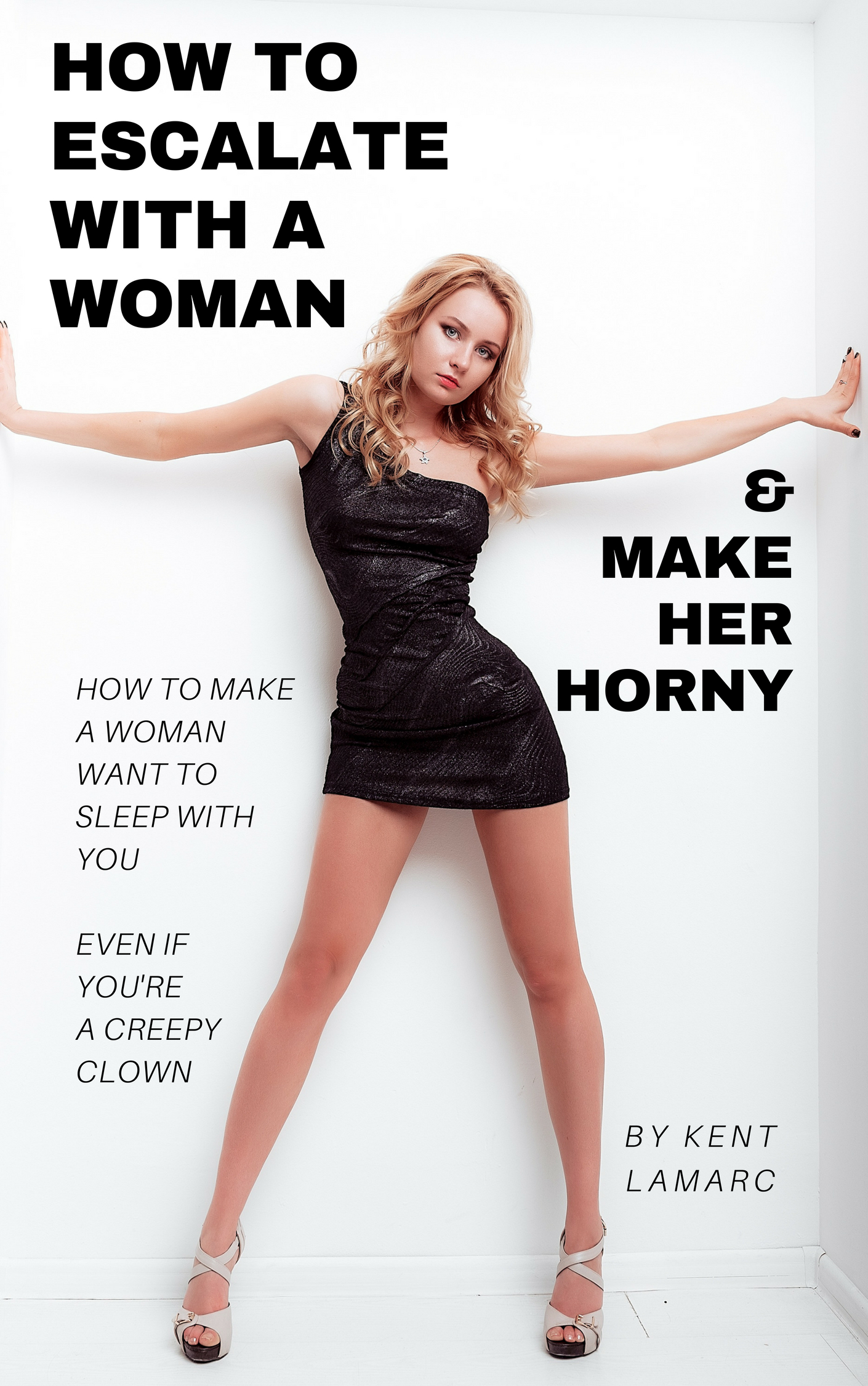 how do i make her horny