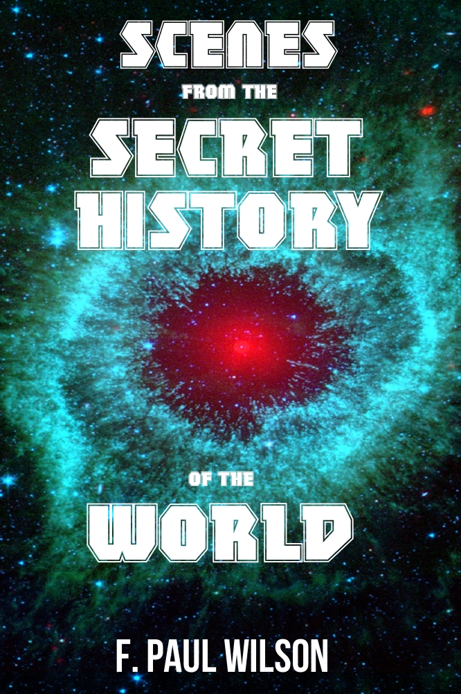 Smashwords – Scenes from the Secret History – a book by F