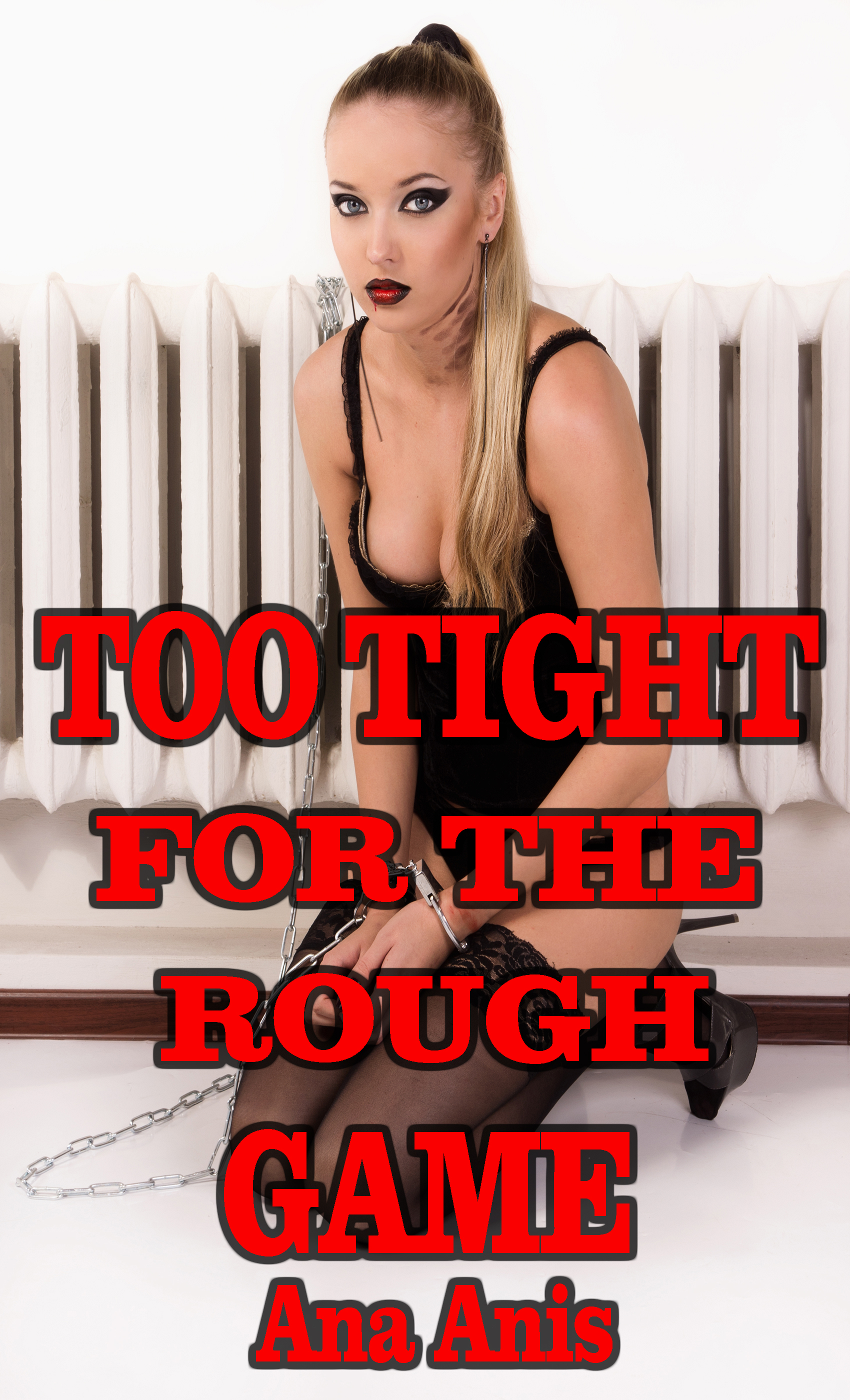 dad daughter bondage Too Tight For The Rough Game (BDSM, bondage, domination, submission slave, humiliation, daddy daughter pregnancy, breeding erotica,bred by daddy ...