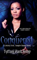 Smashwords – Scorned (LeKrista Scott, Vampire Hunted #1