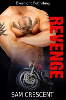 Sam Crescent - Revenge