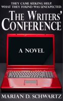 Cover for 'The Writers' Conference'