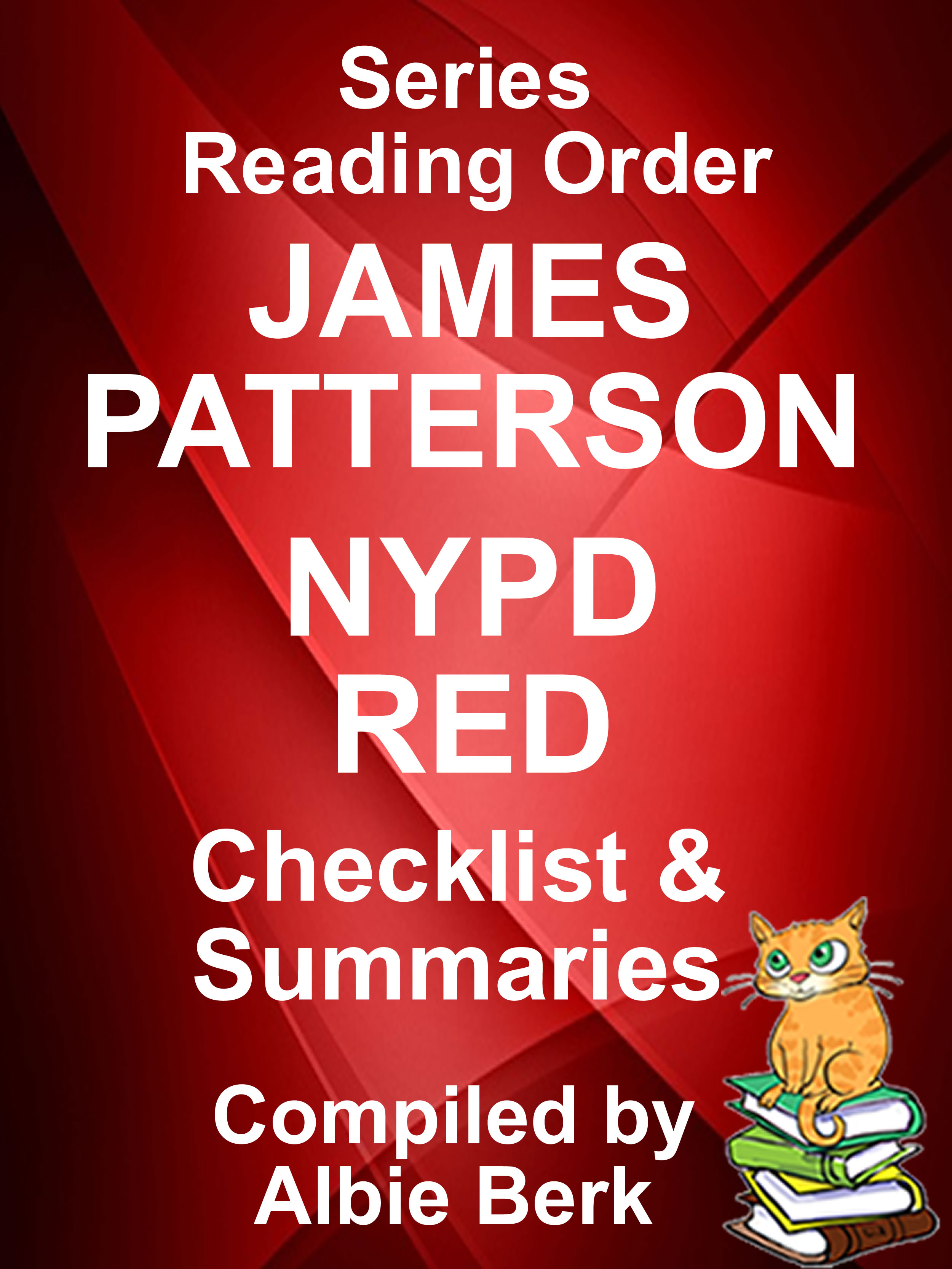 Nypd Red 2 Ebook