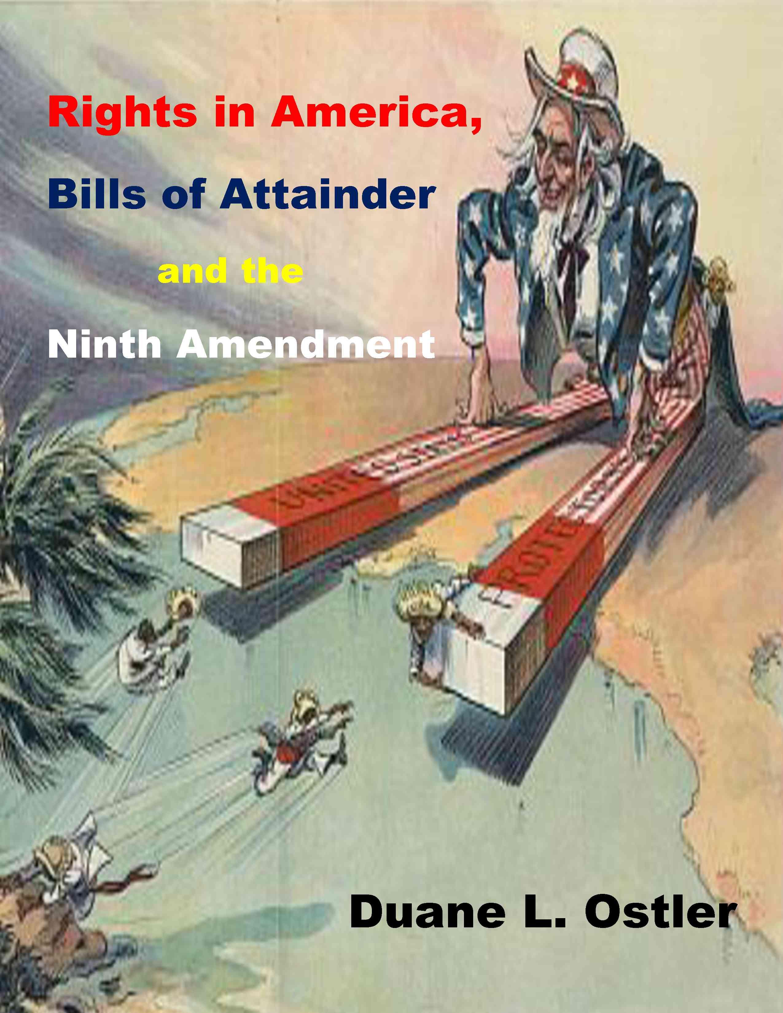 intent of the 14th amendment essay