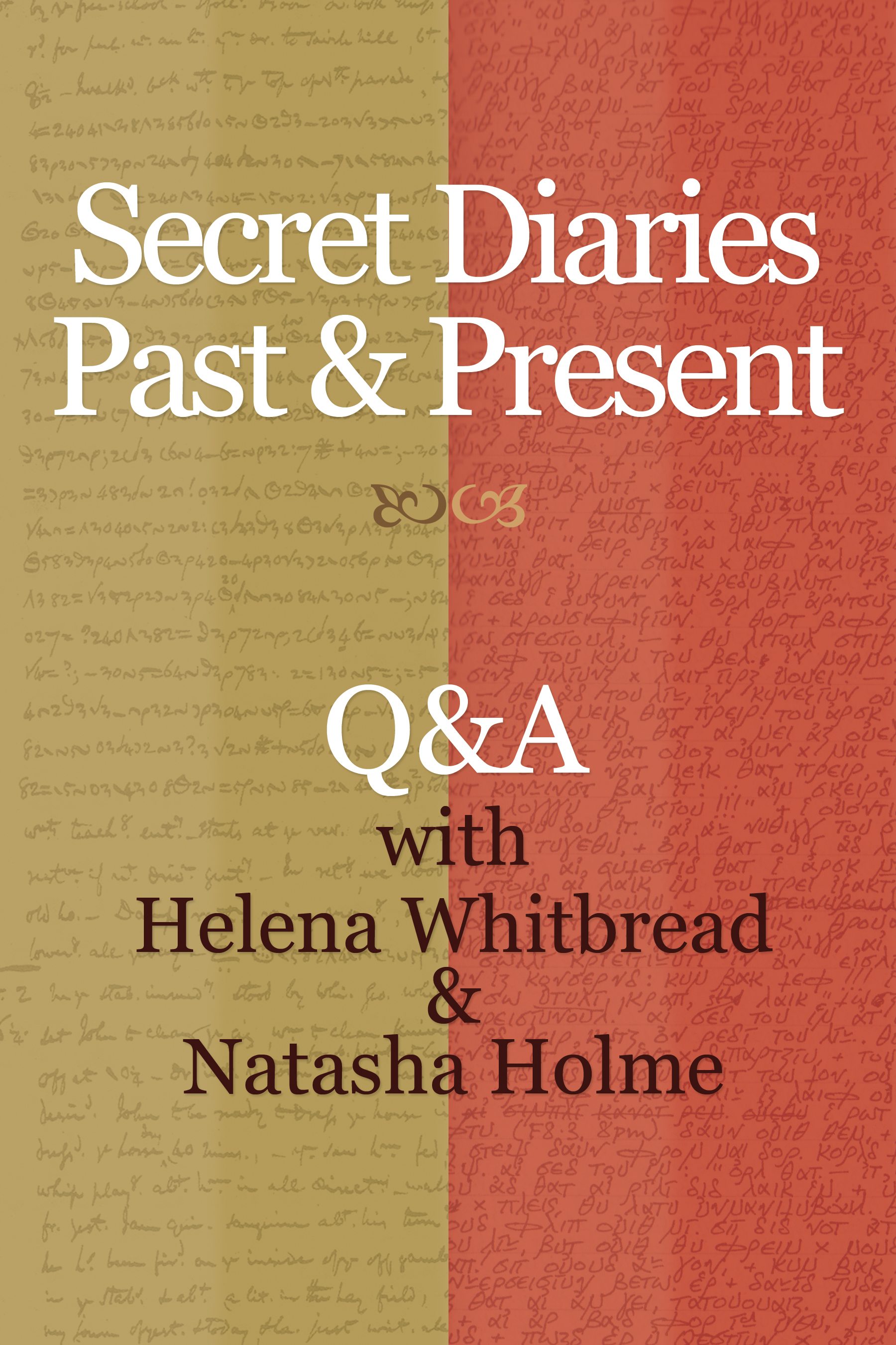 Secret Diaries Past & Present, an Ebook by Natasha Holme & Helena Whitbread