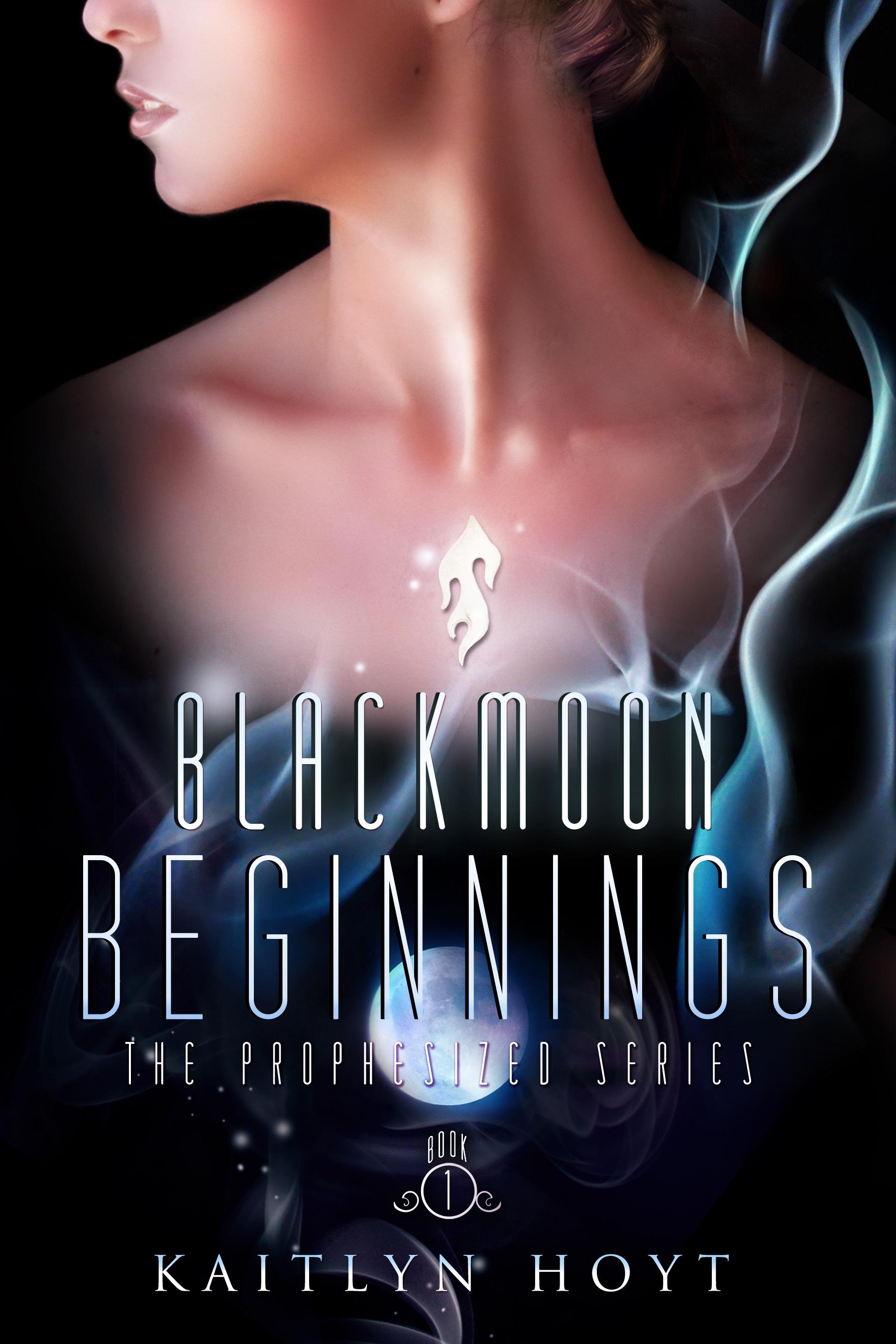 BlackMoon Beginnings  (sst-ccxcix)