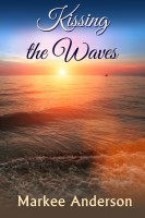 Markee Anderson - Kissing the Waves