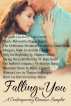 Falling for You: Contemporary Romance Sampler by The Wild Rose Press, Inc.