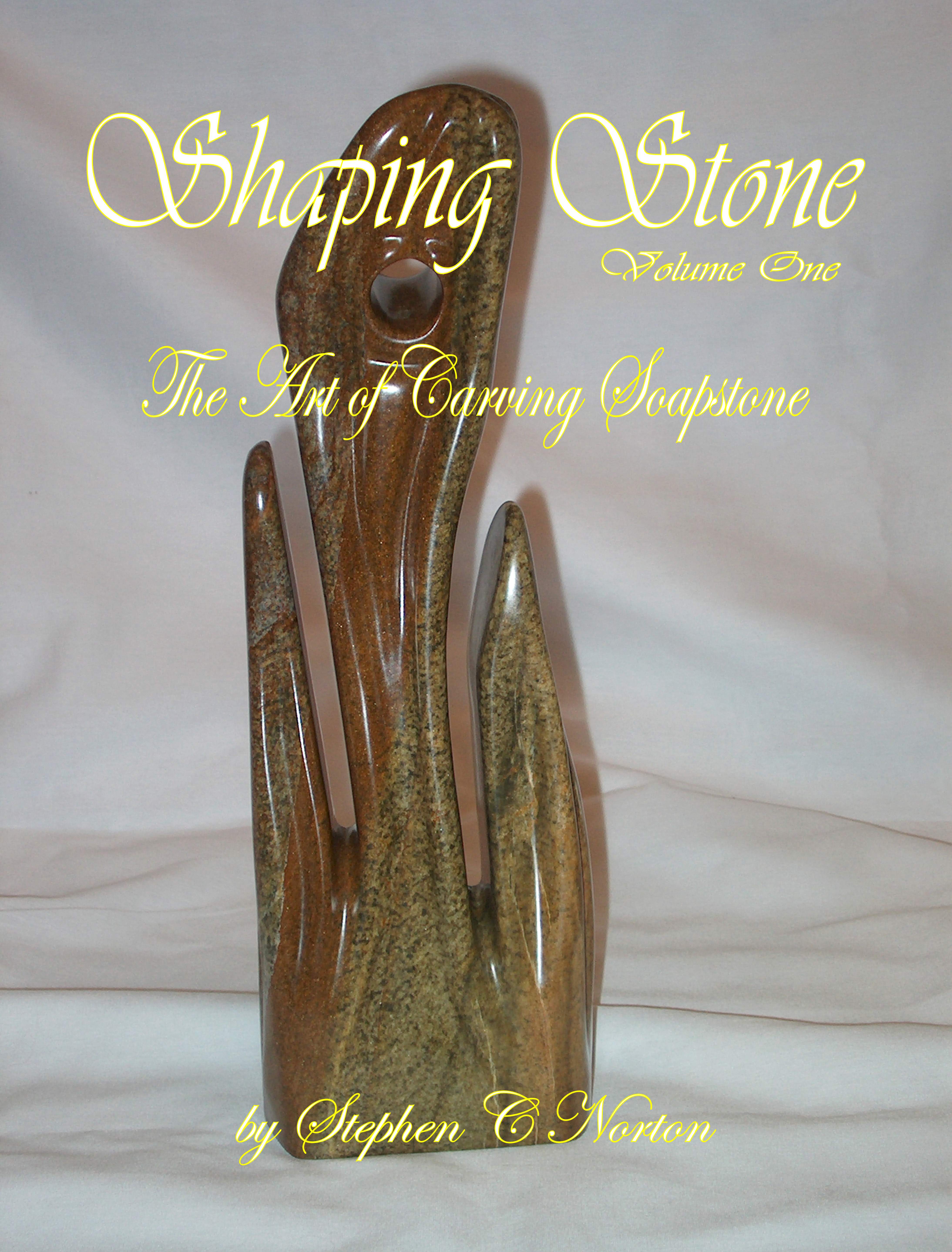 Smashwords u2013 shaping stone volume one the art of carving