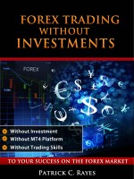 Forex trading without investment