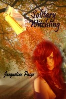 Jacqueline Paige - Solitary Witchling