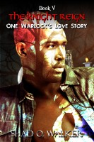 Shad O. Walker - One Warlock's Love Story: The Knight Reign