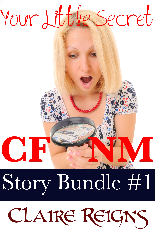 Smashwords  Cfnm Sph Story Bundle 1 - Your Little Secret -4348