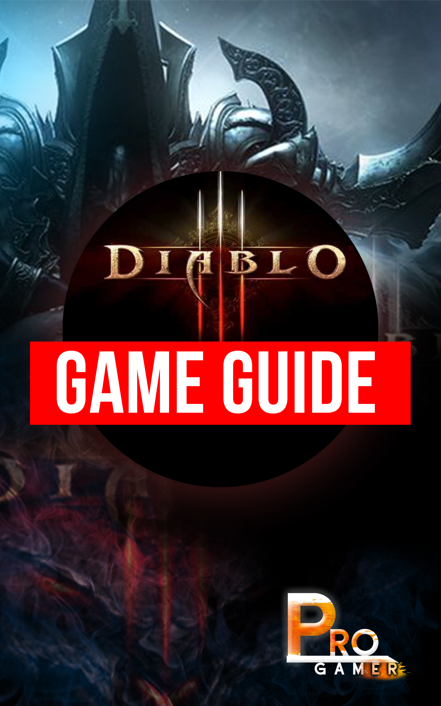 Smashwords – Diablo III Game Guide – a ...