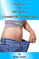 Brent Adams - From Fat to Not So Fat, A Practical Guide to Losing Weight