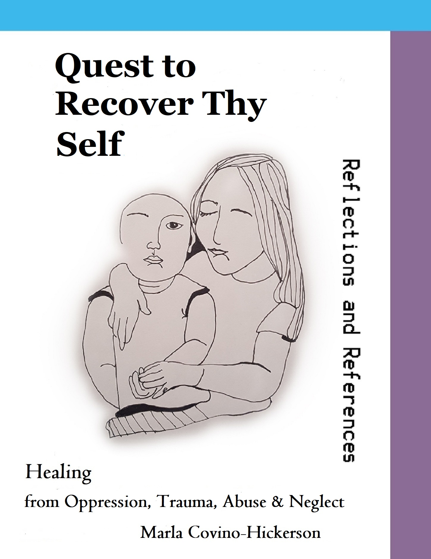 How Trauma Abuse And Neglect In >> Smashwords Quest To Recover Thy Self Healing From Oppression