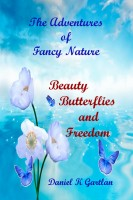 Beauty, Butterflies and Freedom cover