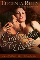 Eugenia Riley - Galveston Nights