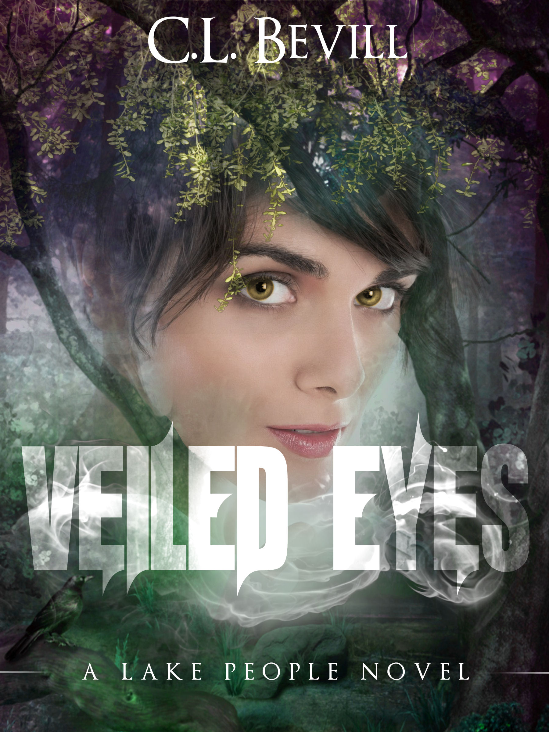 Veiled Eyes (sst-ccxxxiii)