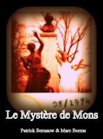 Cover for 'Le Mystère de Mons'