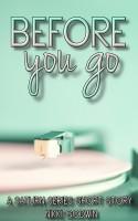 Nikki Godwin - Before You Go
