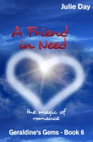 Julie Day - A Friend in Need