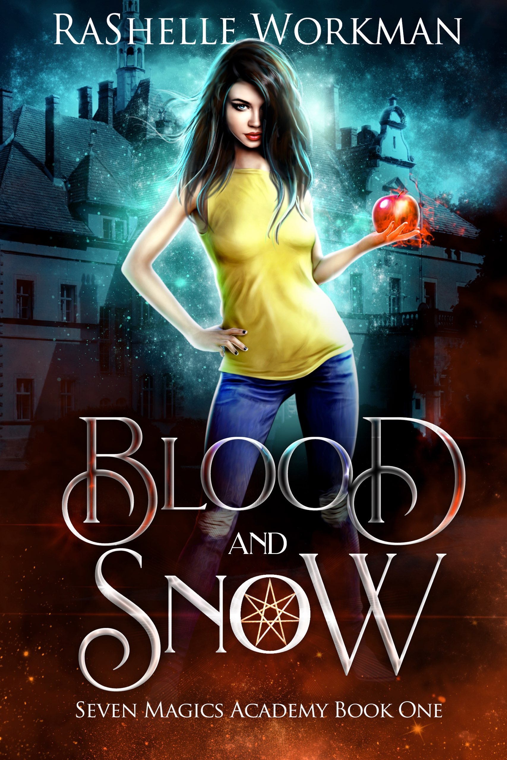 Blood and Snow (sst)