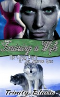 Trinity Blacio - Training a Wife