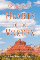 Amber Polo - Hearts in the Vortex