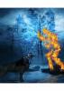 Guerreiros do Ônix contra A Equipe Inferno Astral by MARIAH RIVER