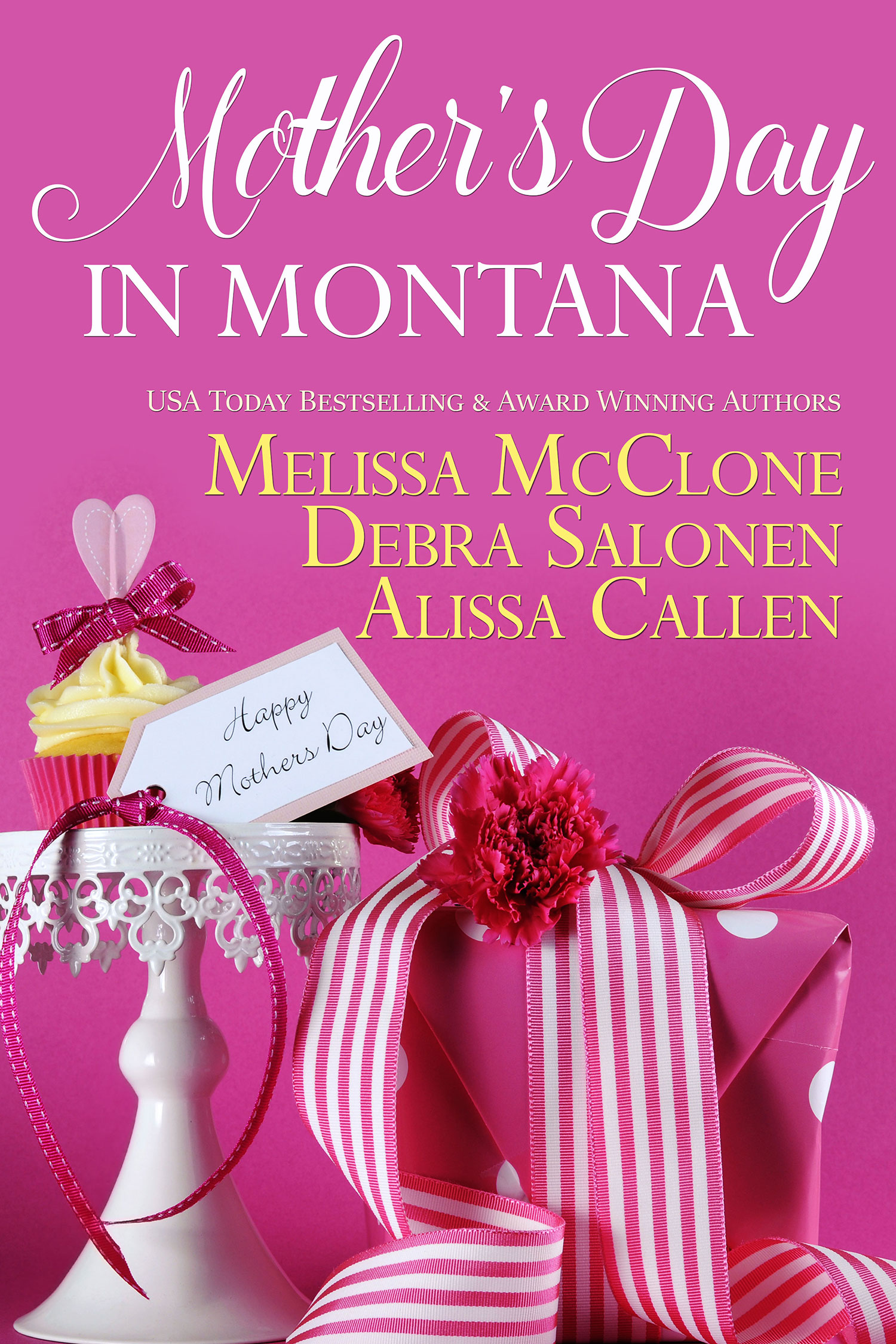 Smashwords – Mother\'s Day in Montana – a book by Melissa McClone ...