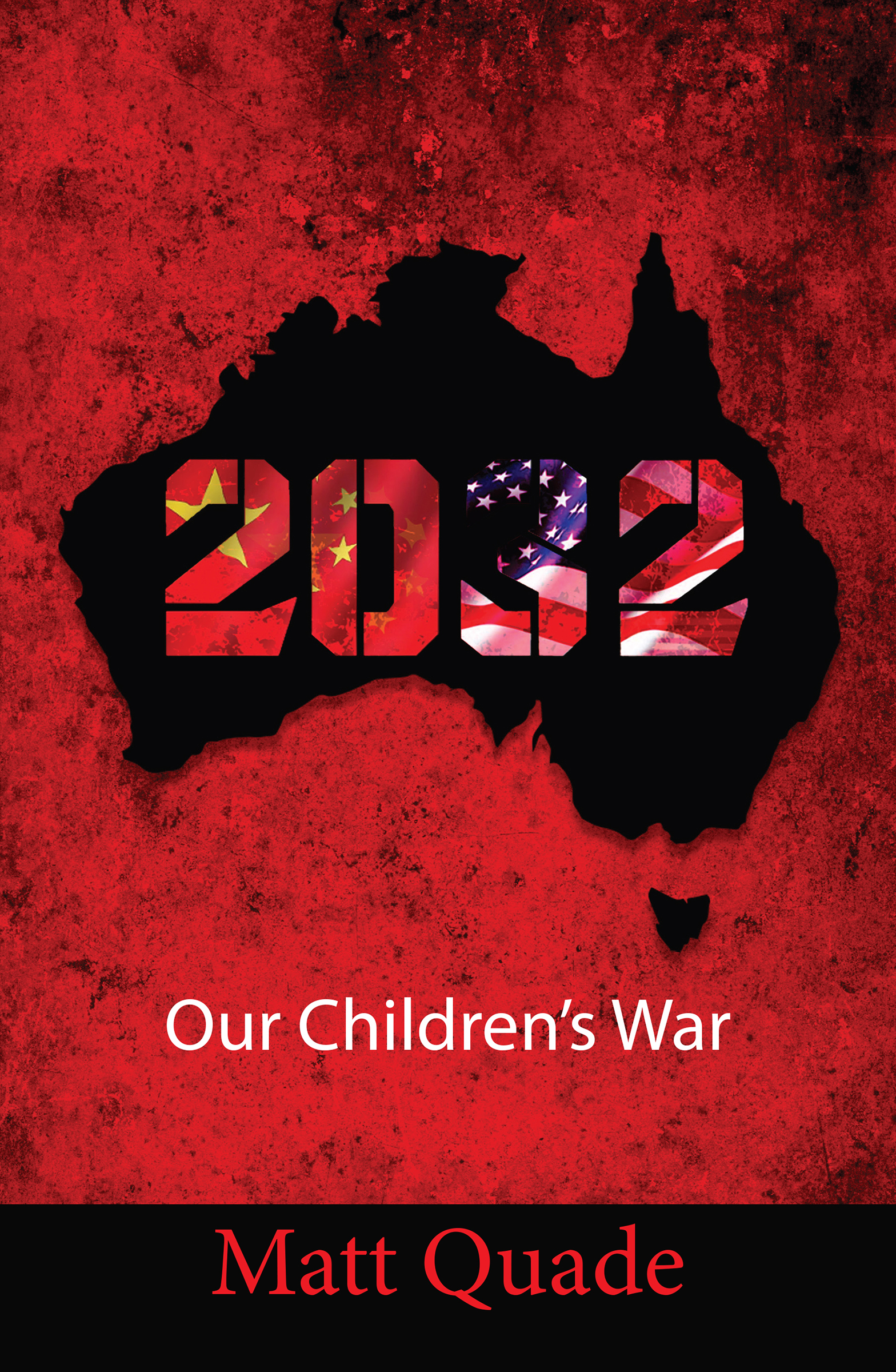 2032 Our Children's War
