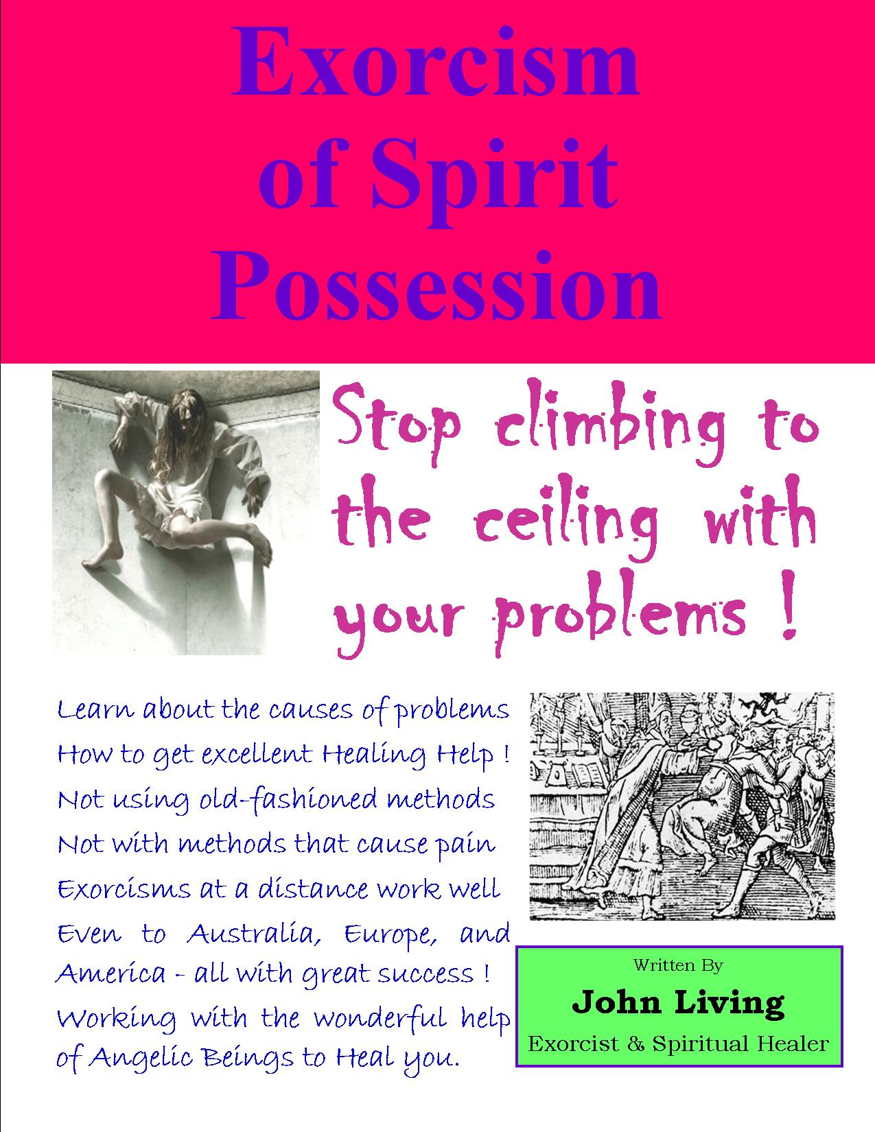 exorcism essay Writing as exorcism the personal codes a remarkable literary performance in its own right, this interpretive essay brings a highly original poetic sensibility to.