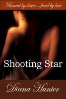 Diana Hunter - Shooting Star